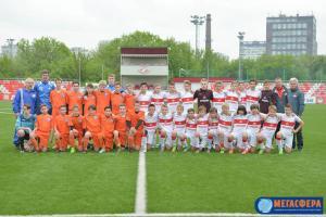 Мегасфера 2003-Спартак 2003